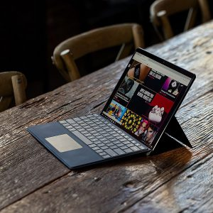 Surface Pro 4  i7/16GB/512GB + Type Cove