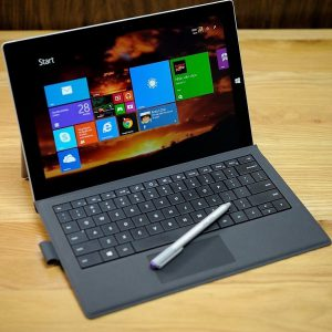 Surface Pro 3 ( i5/4GB/128GB ) + Type Cover